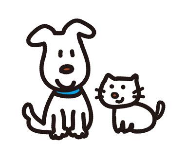 犬猫イメージ画像01